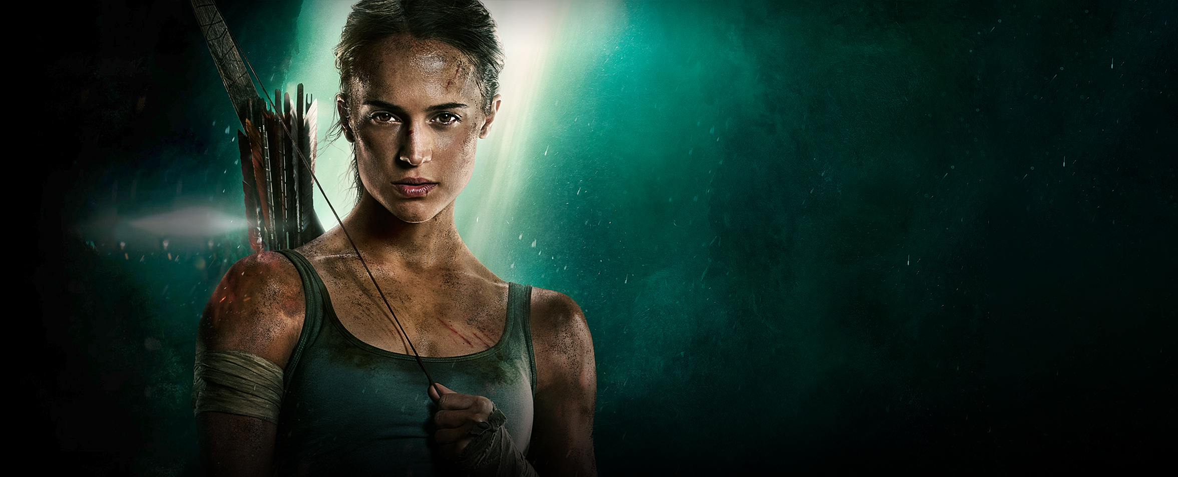 Tomb Raider Movie – Trailer II Live Now!