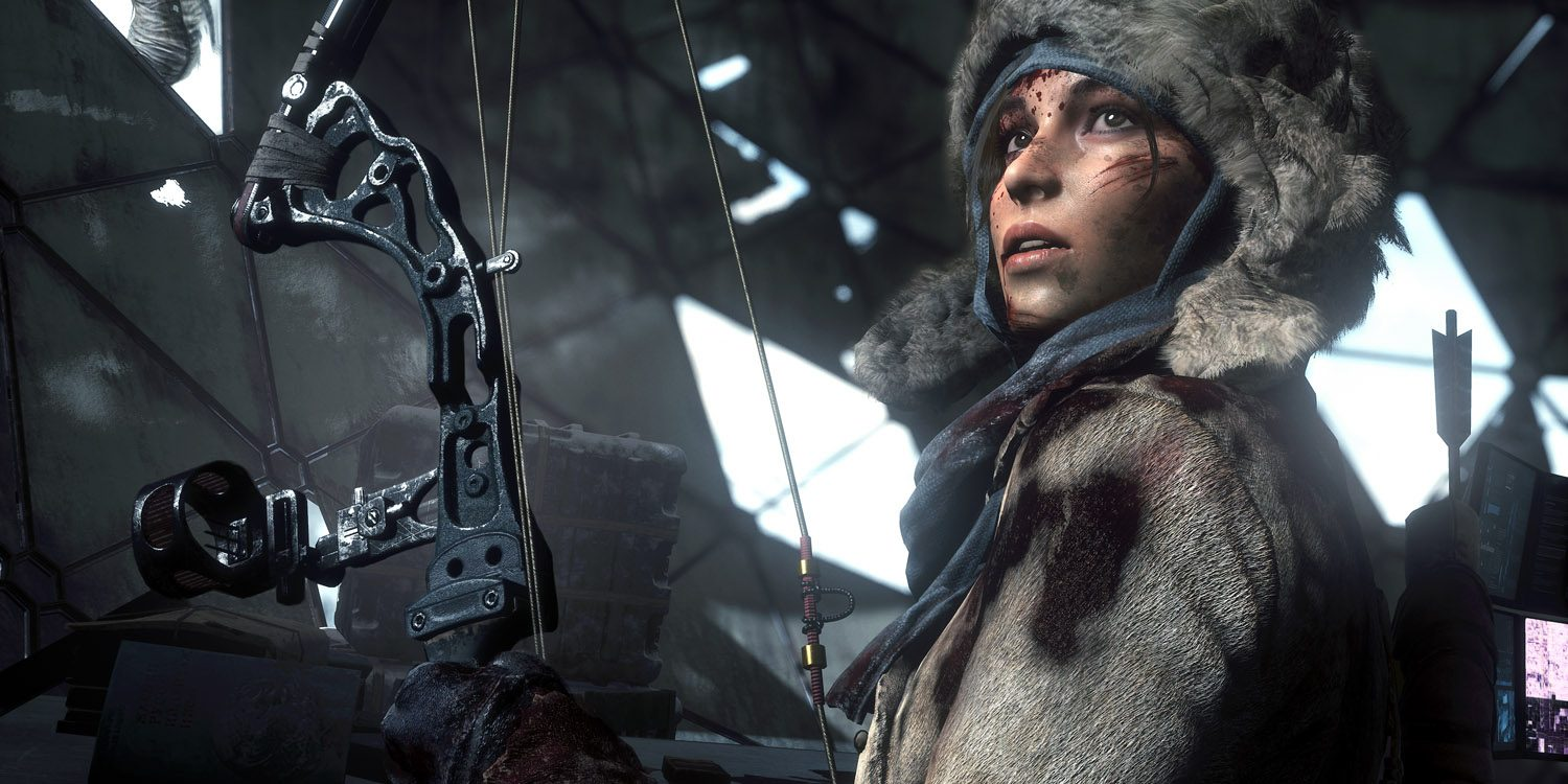 Rise of the Tomb Raider comes to macOS & Linux