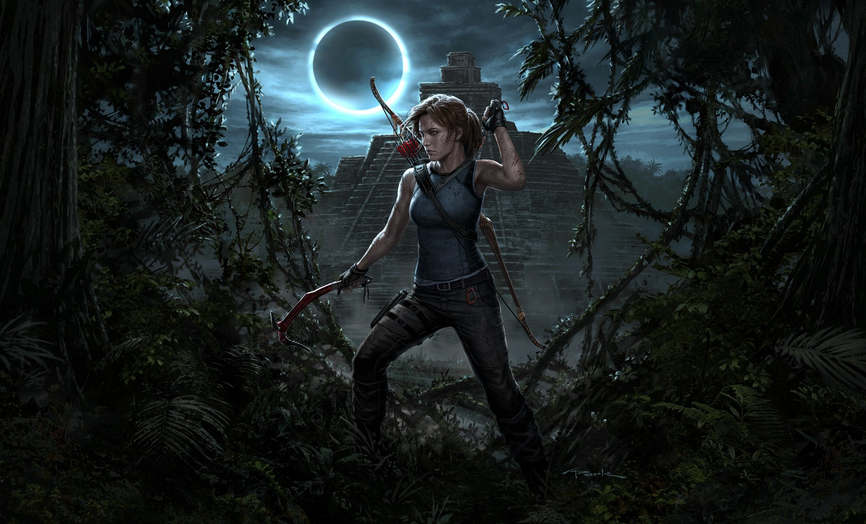 Shadow of the Tomb Raider – Impressions