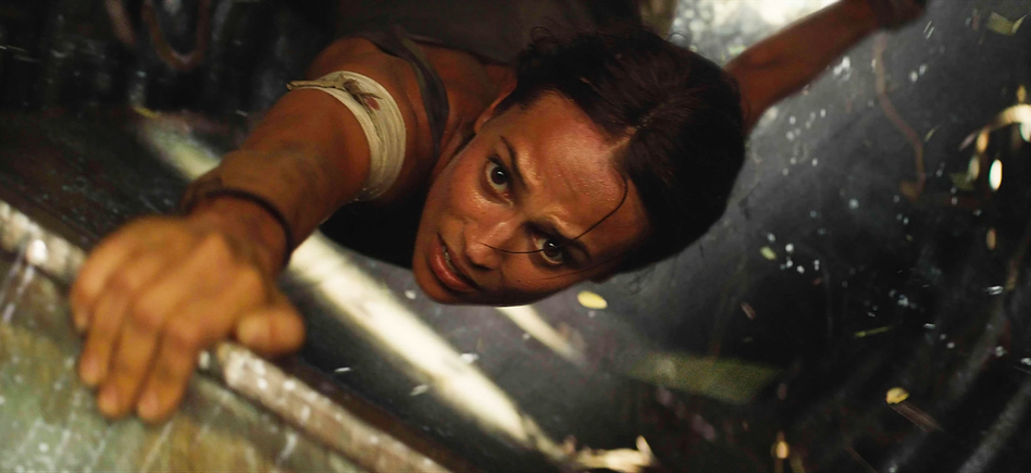 Tomb Raider Movie Sequel Confirmed!